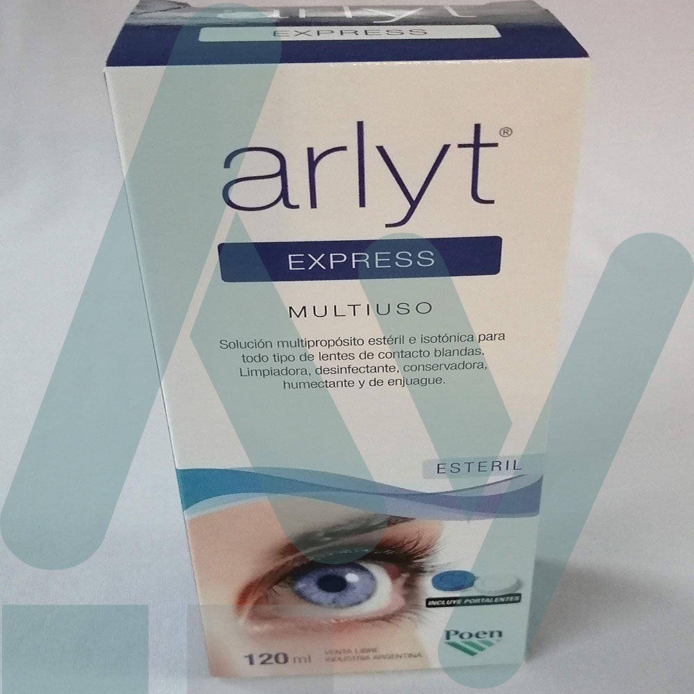 Arlyt Express 120ml
