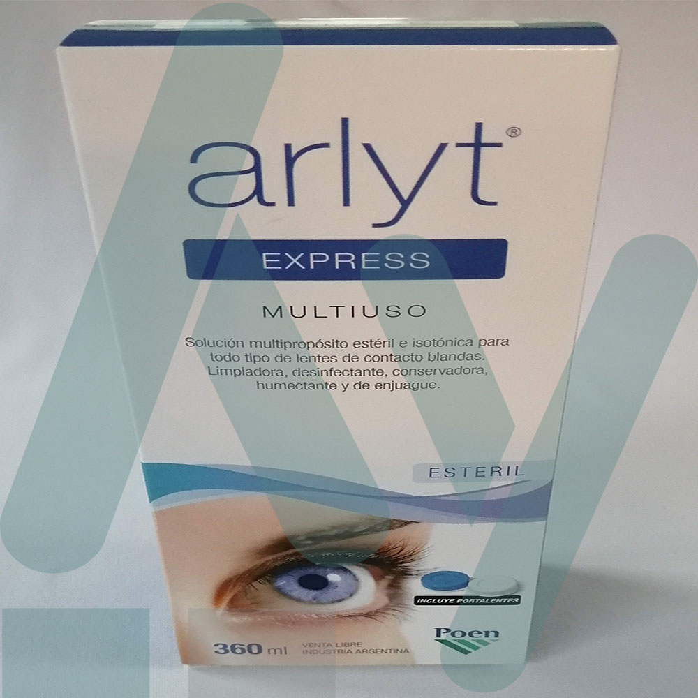 Arlyt Express 360ml