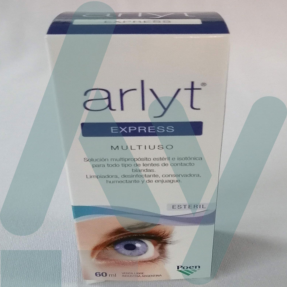 Arlyt Express 60ml
